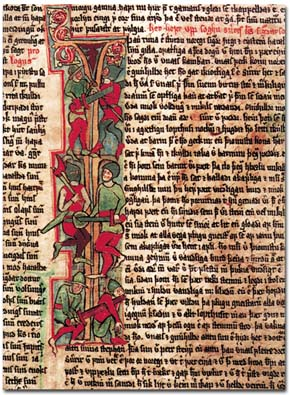 Edda page