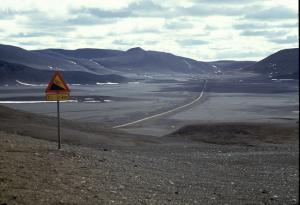 Car Iceland in rental